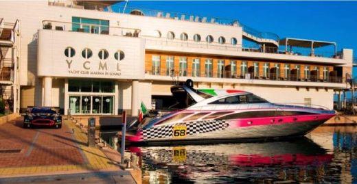 2004 Ab Yachts ab 68