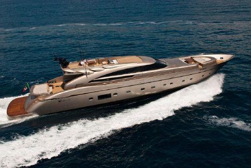 2009 Ab Yachts 116