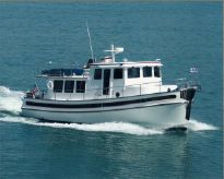 """2006 Nordic Tugs """"JUST IN TIME"""""""