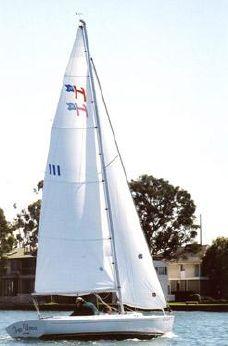 2008 Schock Harbor 20