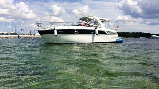 2011 Bavaria Motor Boats 28 Sport