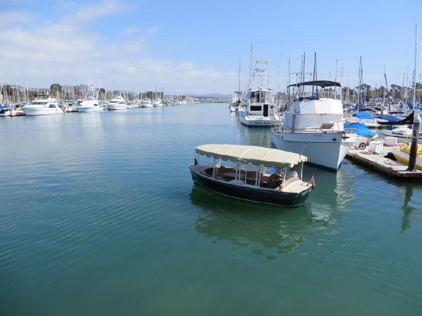 photo of 18' Duffy Snug Harbor
