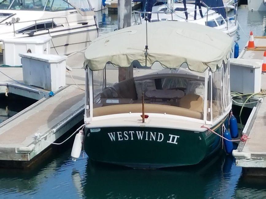 photo of Duffy Snug Harbor