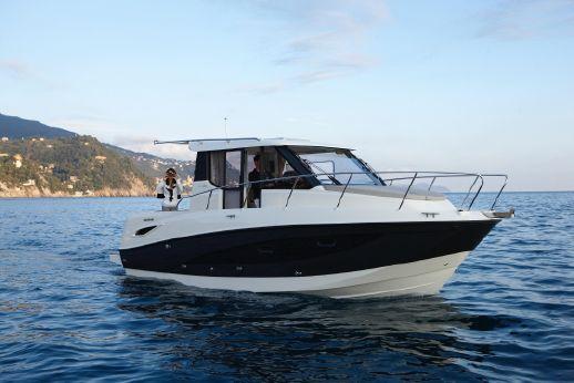 2014 Quicksilver 855 Cruiser IB