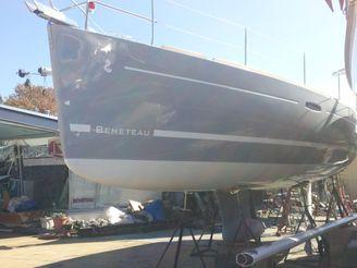 2013 Beneteau 34