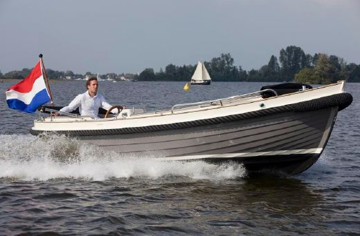 2016 Interboat 650 Xlerate