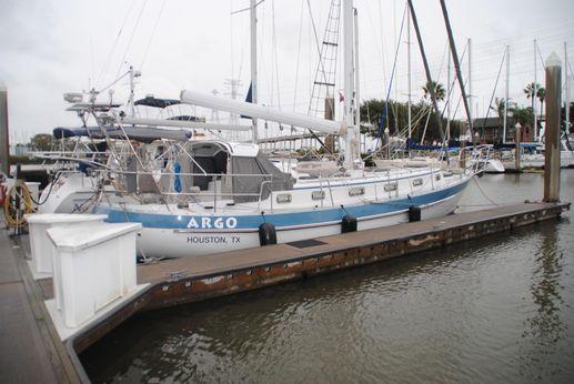 2002 Valiant 42