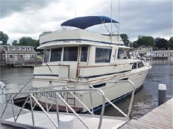 photo of  50' Chris-Craft Constellation