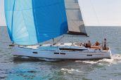 photo of 46' Jeanneau Sun Odyssey 479