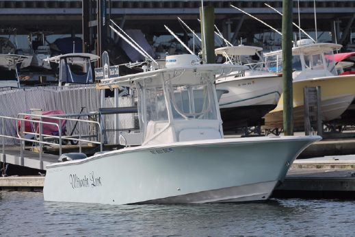 2006 Southport 26 Center Console