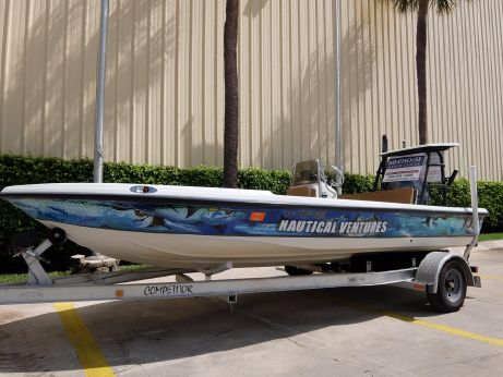 2003 Action Craft 1720