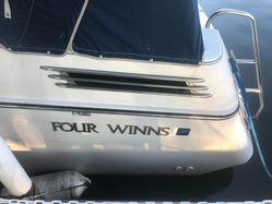 photo of  31' Four Winns 315 Express