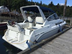 photo of  28' Carver 280 Mid Cabin Express