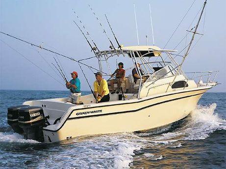 1994 Grady-White Marlin 300