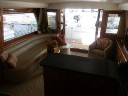 photo of  51' Navigator Yachts 51