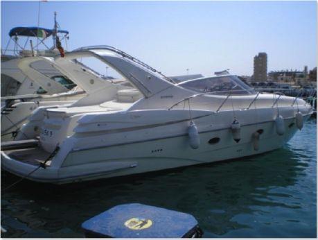 2006 Sessa Marine oyster C42