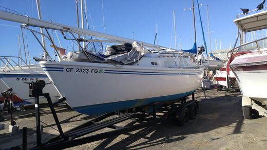 1975 Coastal Recreation Balboa 26