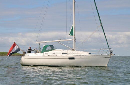 1996 Beneteau Oceanis 321