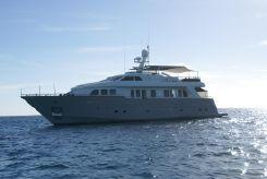 2004 Benetti Sail Division 26m