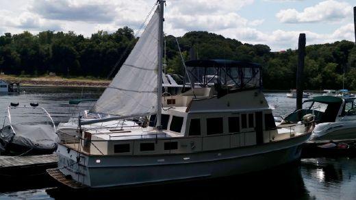 1978 Bristol 42 Trawler