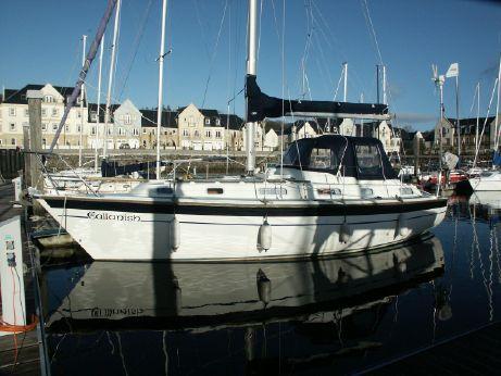 1985 Westerly Seahawk