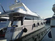 2004 Admiral 32