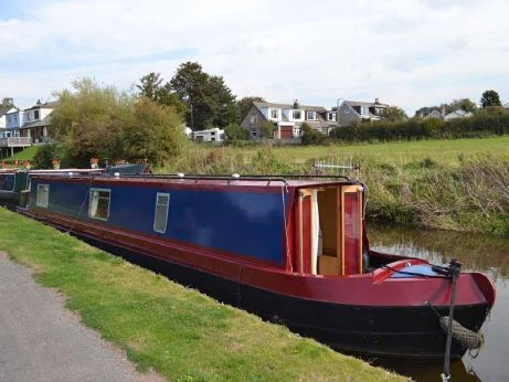 2009 Narrowboat 56ft