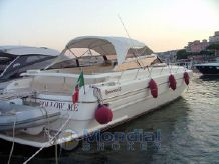 1992 Custom Cantieri del Golfo Ipanema 53