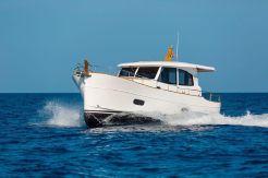 2017 Sasga Yachts Minorchino 34
