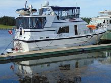 1986 Trawler Present