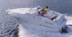 1999 Larson 254 Cabrio