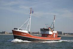 1964 Passenger Vessel SI 63 PAX, Cutter