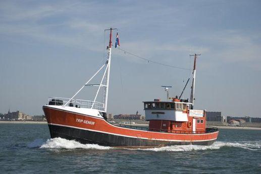 1964 Passenger Vessel Cutter
