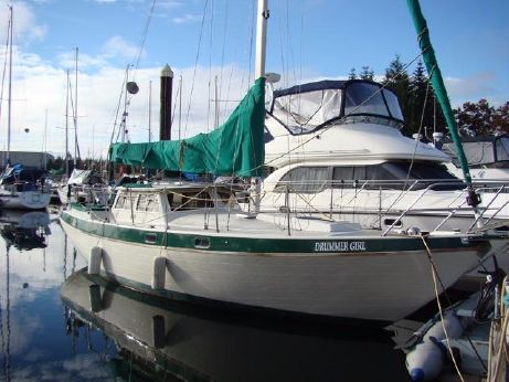 1990 Gulf 32