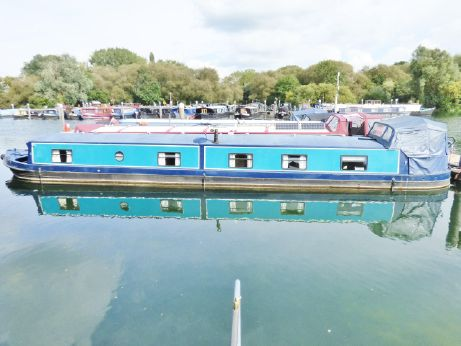 2012 Aqualine Canterbury 65 x 11