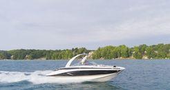 2020 Crownline E 285 XS