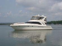 2000 Sea Ray 560 Sedan