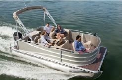 2014 Cypress Cay Seabreeze 160