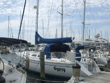 1994 Catalina 42 Mk II