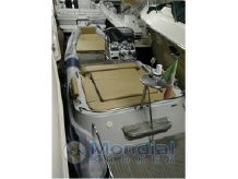 2005 Custom Motonautica Vesuviana 780 Comfort
