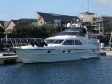 1996 Atlantic 444