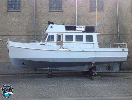 1980 Vennekens Trawler Grand Banks