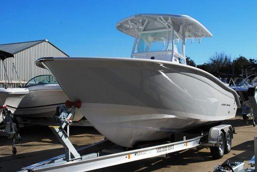 2018 Cape Horn 24 XS