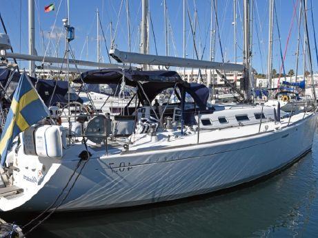 2001 Beneteau First 40.7