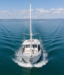 2010 Trawler Anderton 52