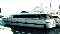 1991 Baglietto 25