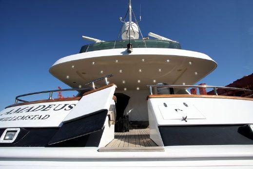 2000 Dragos Motor Yacht Fast