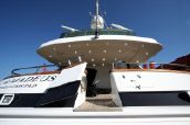 photo of 113' Dragos Motor Yacht Fast