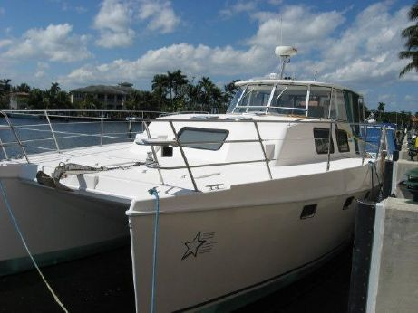 2003 Endeavour Trawler Cat 44