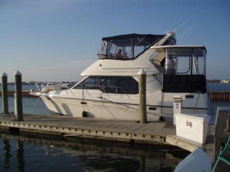 1998 Bayliner 3587 Motoryacht